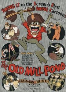 oldmillpond