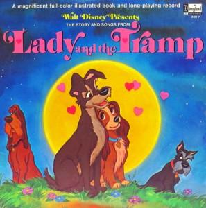 LadyTrampST1969Front
