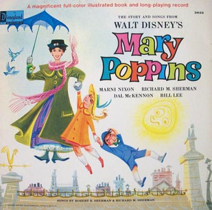 Mary Poppins Storyteller