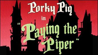"Robert McKimson's ""Paying The Piper"" (1949)"