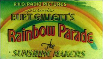 "Original Titles, ""Bridge Trouble"" (Jam Handy, 1949) and ""Happy New Year 1952"""
