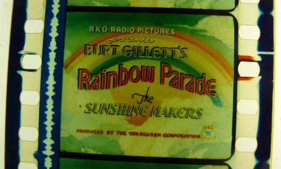 Sunshine-makers-original-title