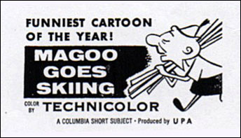Cartoons Considered For An Academy Award – 1953