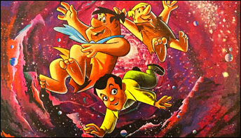 A Tribute to Bill Dana's Hanna-Barbera Cartoon Records
