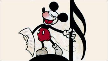David Gerstein on Cartoon Pop Music