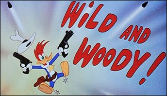 "Dick Lundy's ""WILD AND WOODY!"" (Redux)"