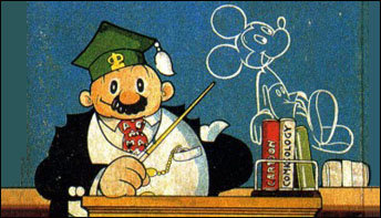 Animation Anecdotes #328