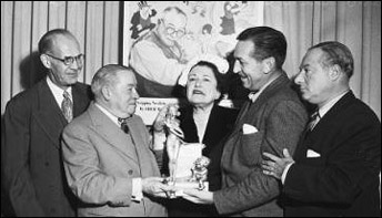Louella Parsons on the Great Disney Films