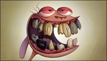Animation Anecdotes #338