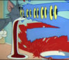 "Tom & Jerry in ""Mouse Cleaning"" (1948)"