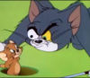 "Tom & Jerry in ""Tee For Two"" (1945)"