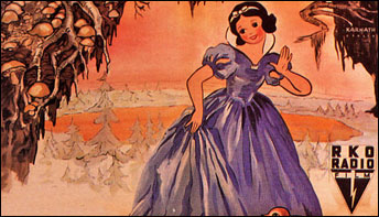 Snow White and the German Conundrum