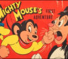 Mighty Mouse's First Adventure (Sort of) – on Records