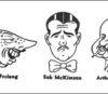 Warner Club News (1947)
