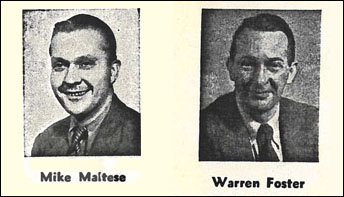 Warner Club News (1946)