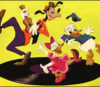 Suppose Goofy Gave a Dance Party – and He Never Showed Up?