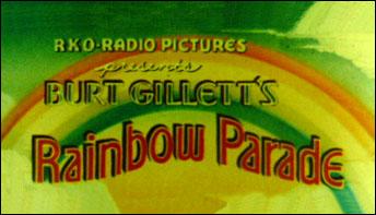 """Van Beuren's """"Parrotville Old Folks"""" (1935)"""