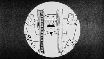 "Fleischer Rarities: ""Finding his Voice"" (1929)"