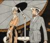 "The Sheet Music Art of Myron ""Grim"" Natwick, 1914 – 1927"
