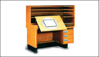 7 Things That You Didn't Know About the Disney Animation Furniture