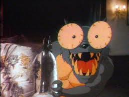 Evil Toons 1992