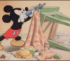 "The Other Disney Cartoons: ""Mickey's Surprise Party"""