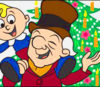 "UPA's ""Mr. Magoo's Christmas Carol"" on Records, Part One"