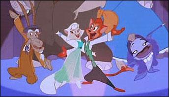 Animation Anecdotes #395