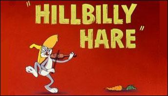 "Robert McKimson's ""Hillbilly Hare"" (1950)"