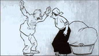 Little Known Silent Cartoons
