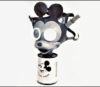 The Mickey Mouse Gas Mask— Used in Name and Design During WWII