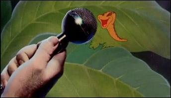 Radio Round-Up: AD SLOGANS