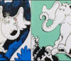 "Dr. Seuss' ""Horton Hears a Who"" on Records"