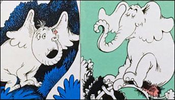 "Dr. Seuss' ""Horton Hears a Who"" on Records"