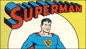 The Lost Fleischer Superman Cartoon