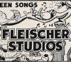 Jack Mercer and Tom Moore Discuss Fleischer Cartoons in 1938
