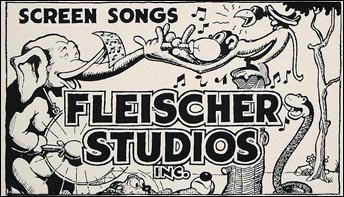 Jack Mercer and Tom Moore Discuss Fleischer Cartoons in 1938