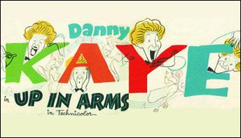 Danny Kaye's Weavie-Weavies