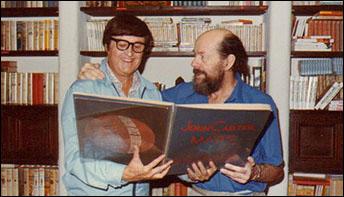 "Bob Clampett's ""John Carter of Mars"""