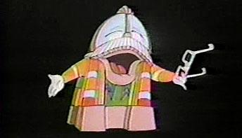 "Hanna Barbera's ""Rock Odyssey"""