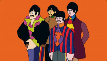 "Why the Beatles First Hated ""Yellow Submarine"""