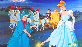 The Tale of Disney's Cinderella Storyteller Albums