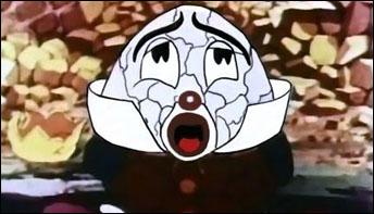 """Happy Henfruit Pt. 2: """"Eggs-hilaration"""""""