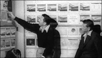 Walt Disney Classified: The Layout Manual, Part 5 – Sliding Cels