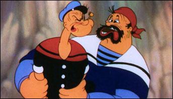 Popeye… and Those Paramount Peg Bars