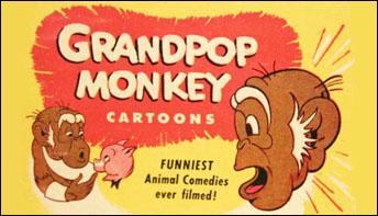 """Ub Iwerks """"Baby Checkers"""" (1940)"""