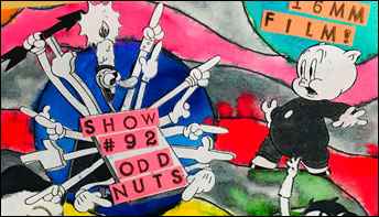 The Online 16mm Cartoon Carnival: June Edition