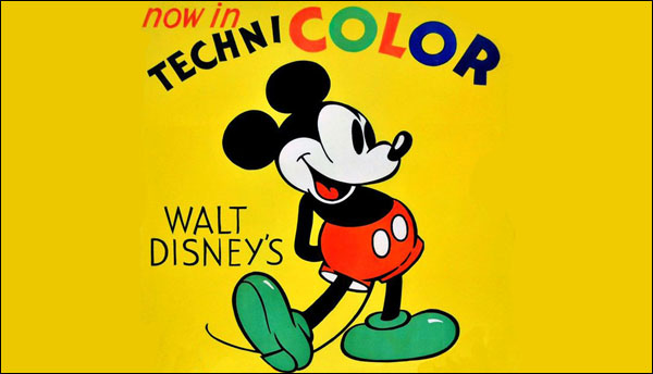 In His Own Words: H.T. Kalmus on Disney in Technicolor