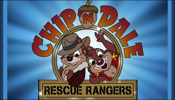 Remembering 'Rescue Rangers'