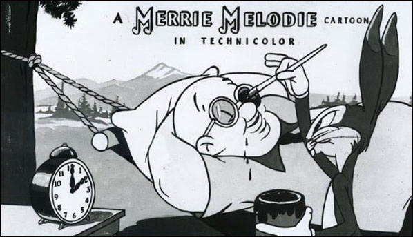 Merrie Melodies 1941-42: Bugs Bunny Takes the Lead (Part 1)